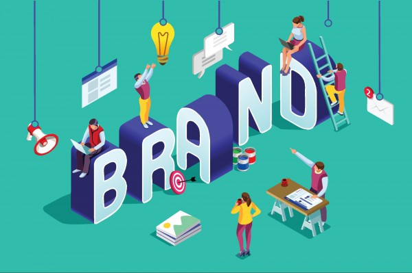 THINGS TO CONSIDER WHEN CREATING A BRAND IDENTITY