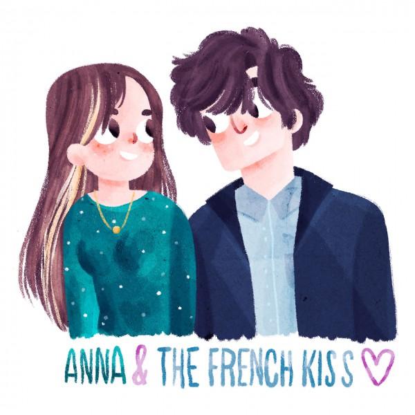 Anna and Éttiene