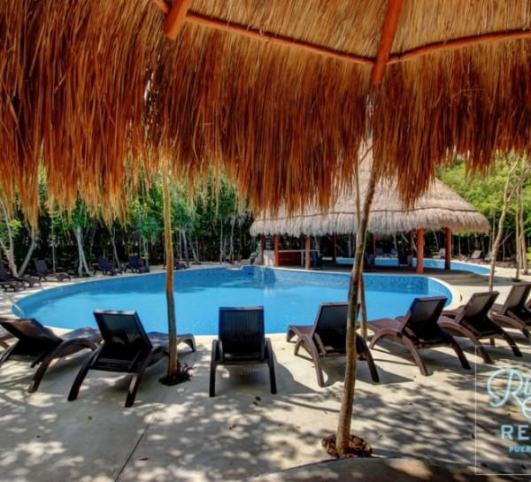 Condominium for Sale Puerto Morelos