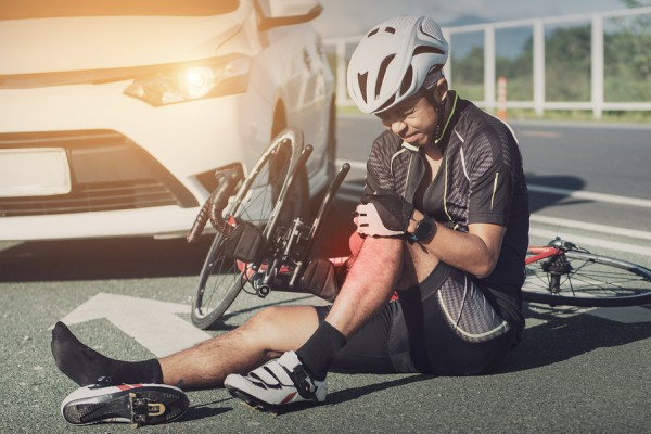 Bicycle Accident Lawyer Los Angeles