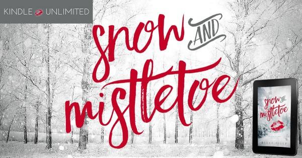 Snow & Misletoe