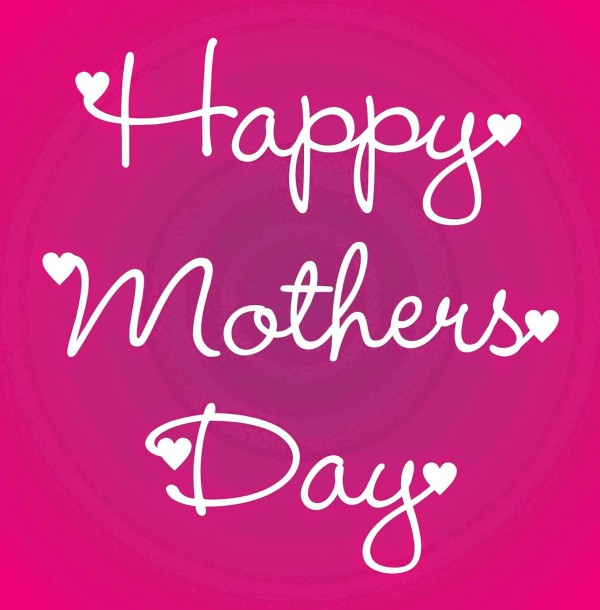 To All My Mommie Friends ! Wishing you a wonderful day !