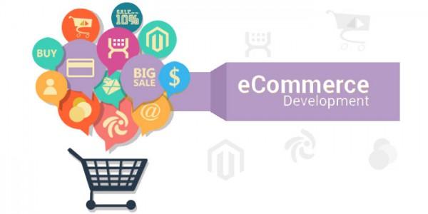 E-commerce Web Development Services | E-cart Development Service Provider