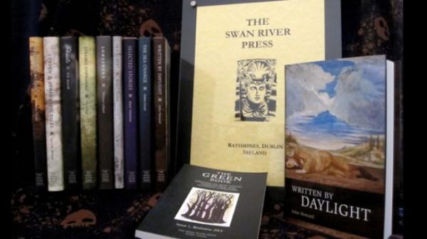 Swan River Press, Ireland