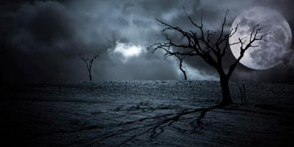 Dark Places #9