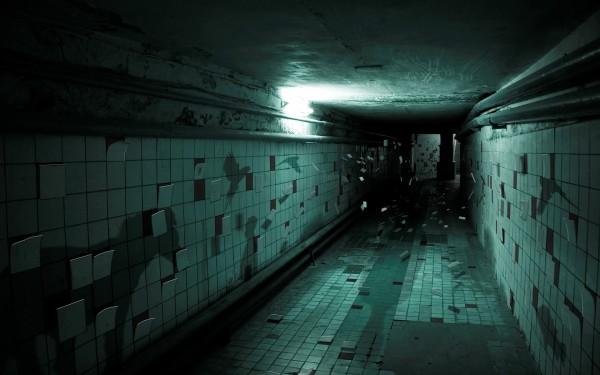 Dark Places #15