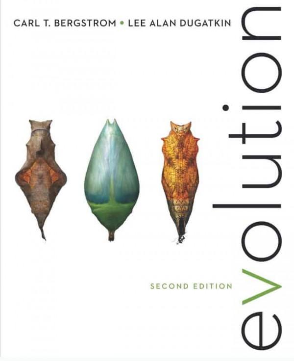 Bergstrom and Dugatkin's Evolution (2nd edition)
