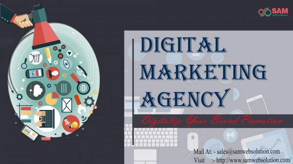 Digital Marketing Agency | Digital Marketing Service Provider
