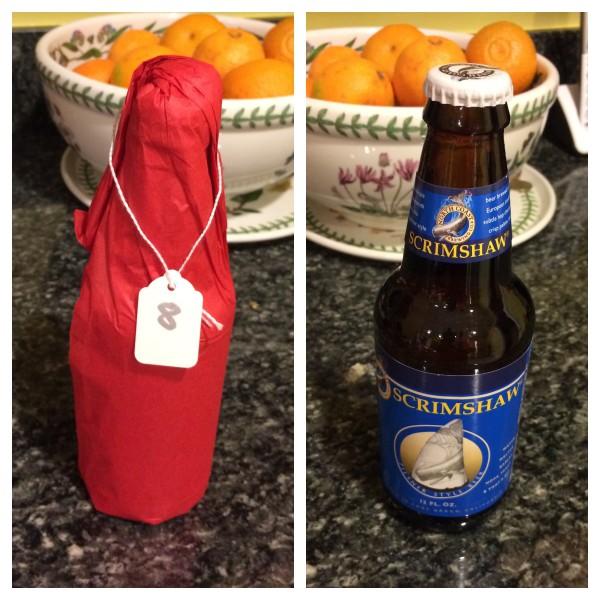 Beer Advent calendar - Day 8