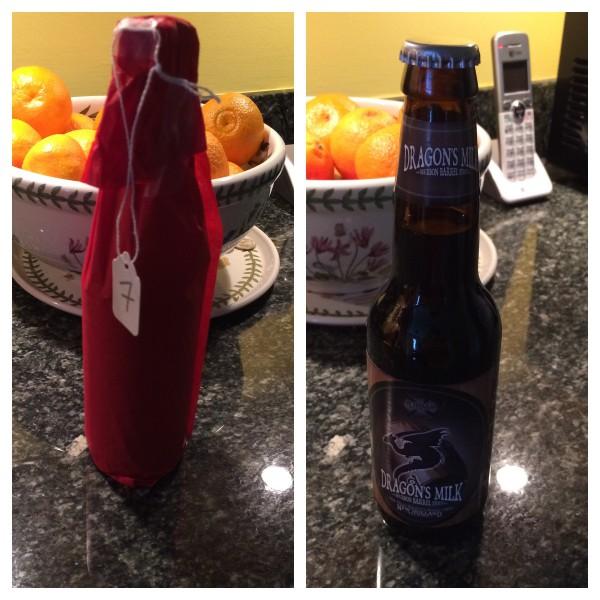Beer Advent calendar - Day 7
