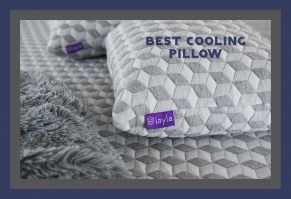 Copper Pillow | Best Cooling Pillow