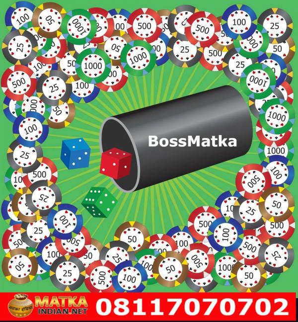 BossMatka Result