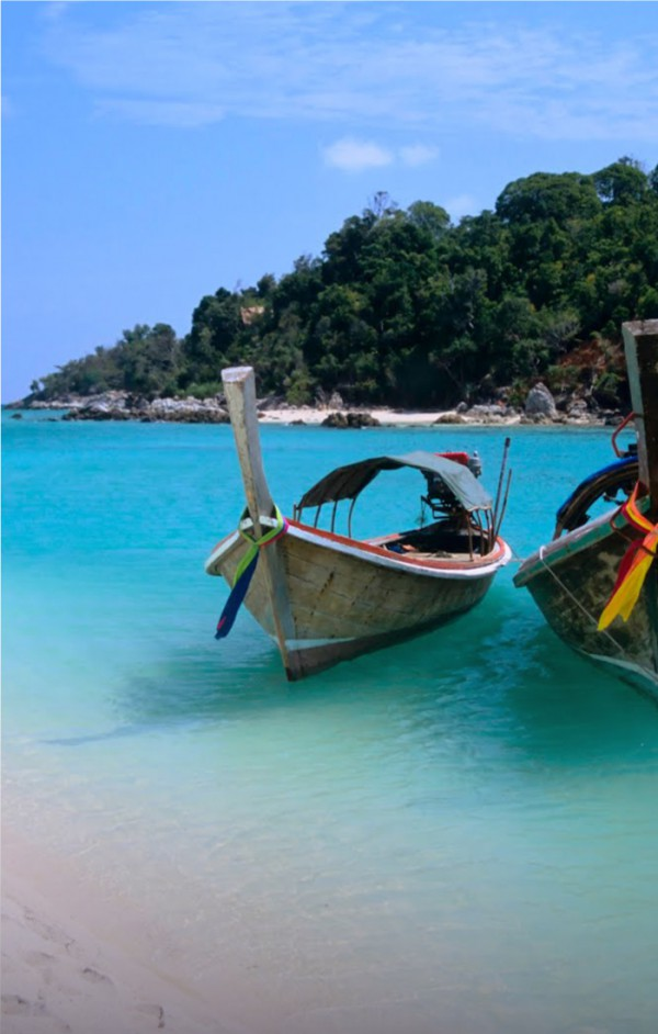 Book Zanzibar Island Holiday Packages affordable prices