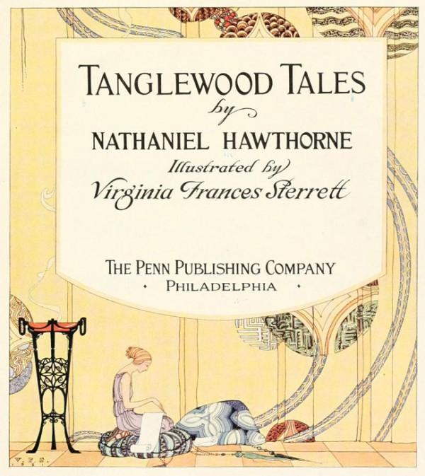 Virginia Frances Sterrett, Tanglewood Tales, 4