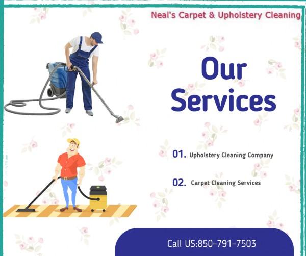 Carpet Cleaning Service Navarre Beach FL
