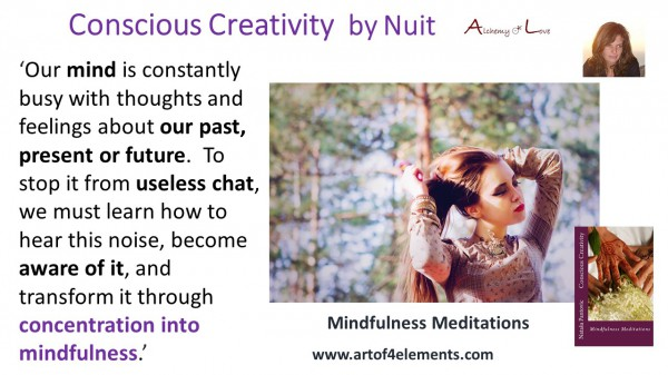 transform-noise-through-concentration-into-mindfulness-conscious-creativity-mindfulness-meditations-book-quote-by-natasa-pantovic-nuit