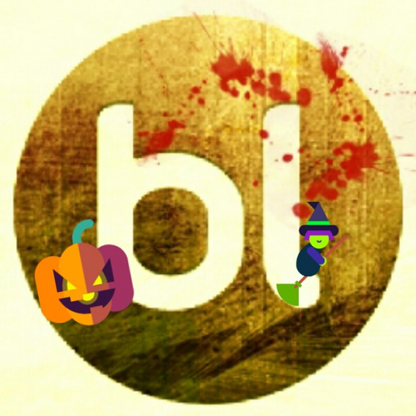 Happy Halloween, liebe Booklikes-User ;)