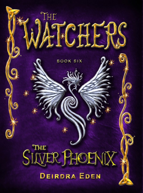 The Watchers, The Silver Phoenix