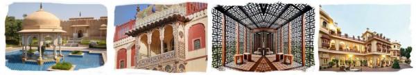Rajasthani style of architecture