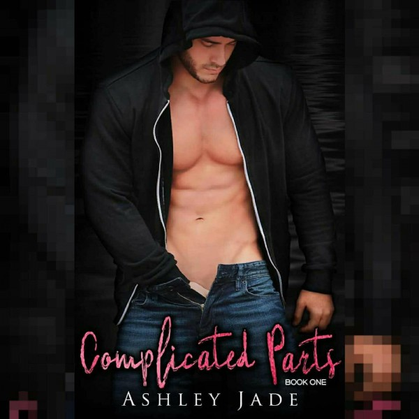 Complicated Parts Book 1