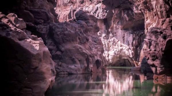 Ethiopia - Blue Nile's gorges by Franck Vogel