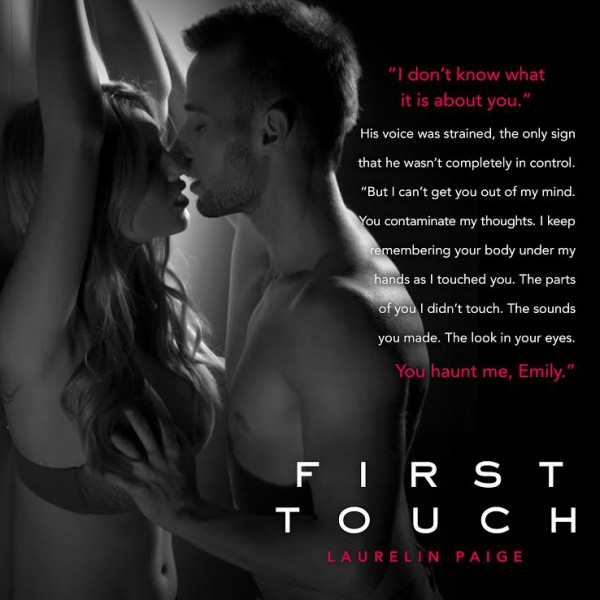 First Touch is LIVE