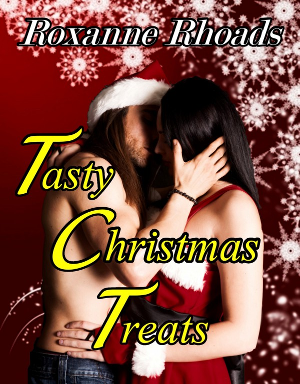 Happy Release Day  http://www.amazon.com/Tasty-Christmas-Treats-Roxanne-Rhoads-ebook/dp/B017T3G8HO/
