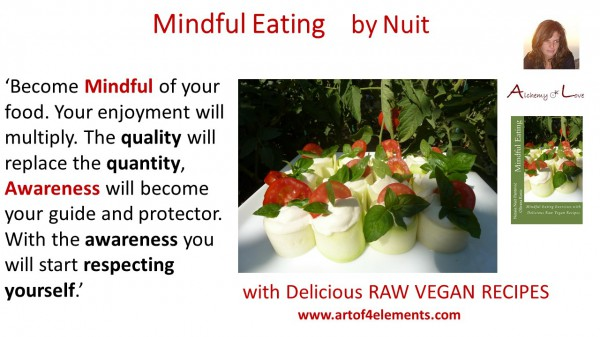 Mindful Eating and Respect