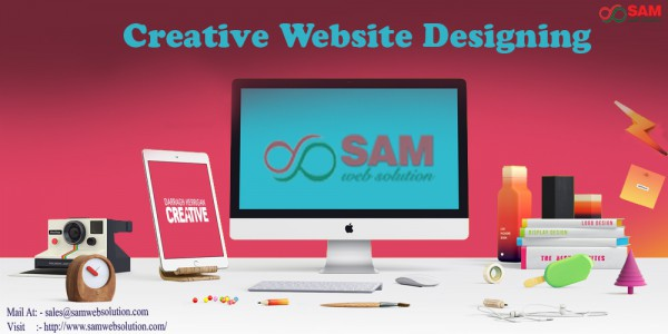 Web Designing Agency | Web Designing Service Provider at Low Cost