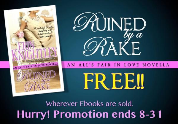 Free Historical Romance Novella EBook!!