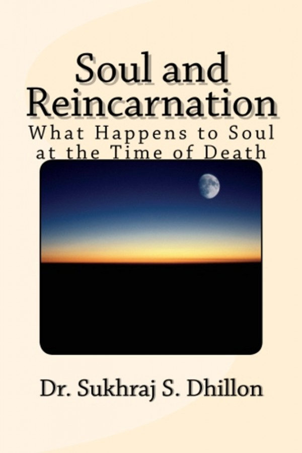 """SOUL and REINCARNATION"