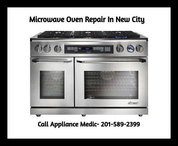 Dacor Oven Repair | All Appliance repair services available