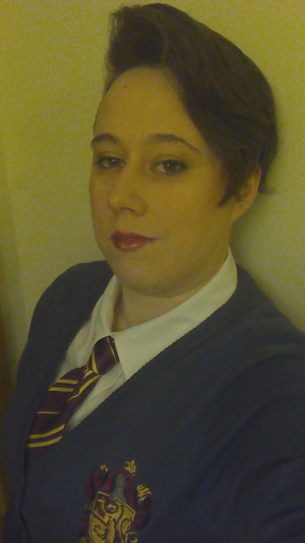 Ready for Harry Potter Book Night!
