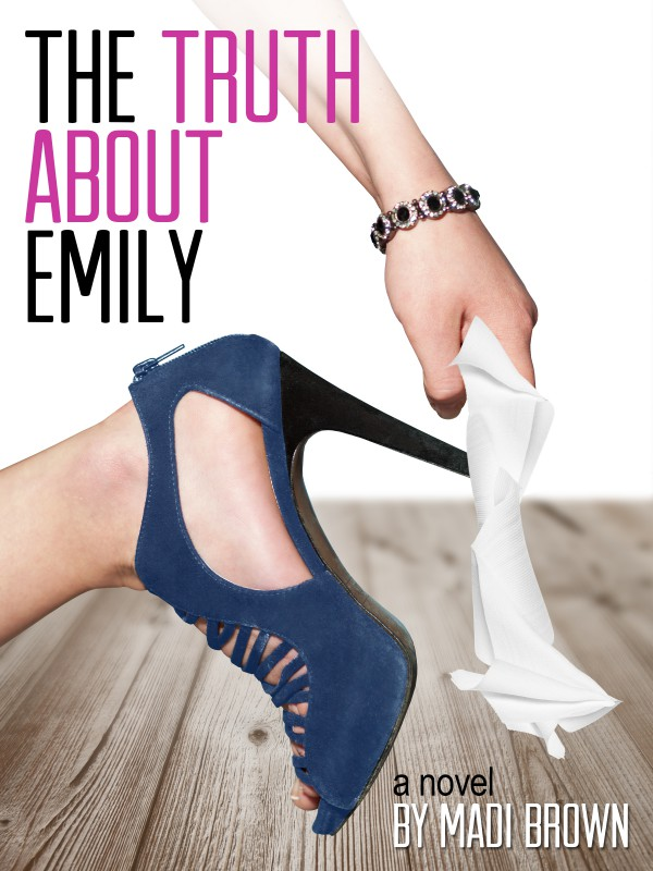 Books by Madi Brown - The Truth About Emily