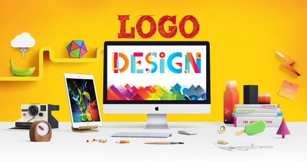 custom logo design services company