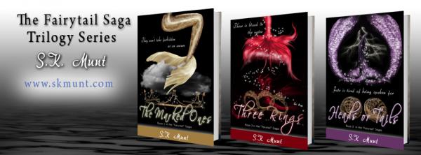 The Complete Fairytail Saga