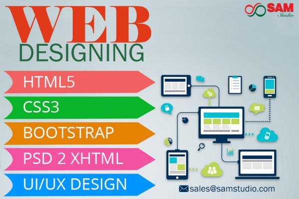 High-End Web Designing services for E-commerce Cart Development Services