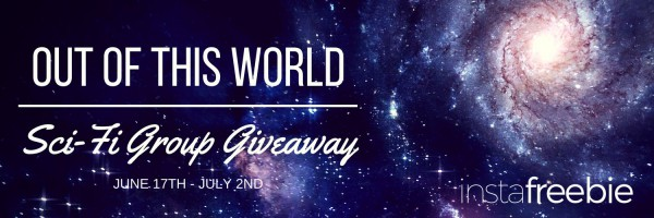 Free books that are out of this world.