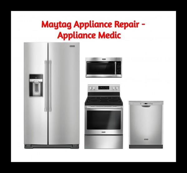 Maytag Appliance Repair