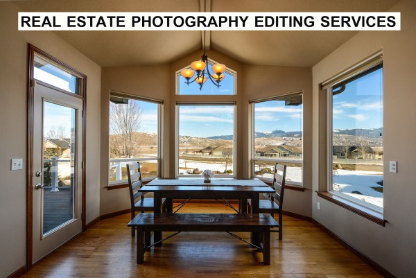 Real Estate Image Editing Services Outsourcing | Real Estate Photo Retouching Services