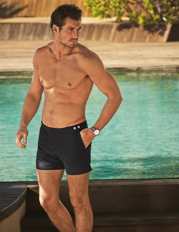 Swim Suit Gandy #2