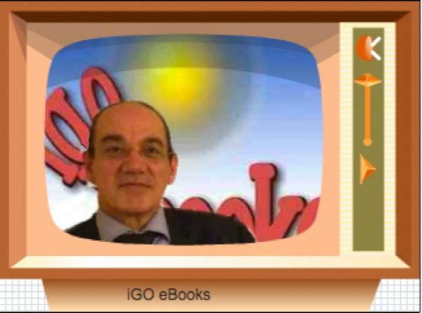 iGO eBooks } TV