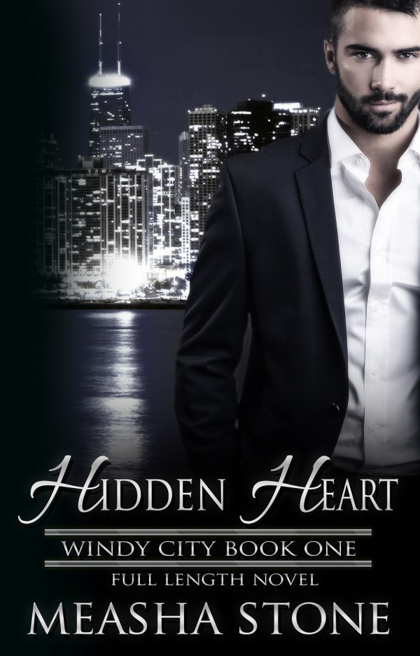 Hidden Heart, Windy City Book One