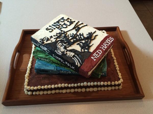 Sinful Cake 4