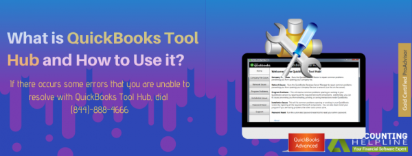 Download Tool Hub for QuickBooks