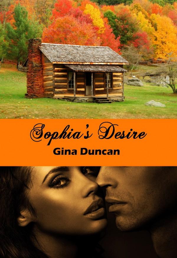 Sophia's Desire