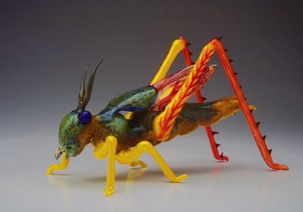 aka Grasshopper