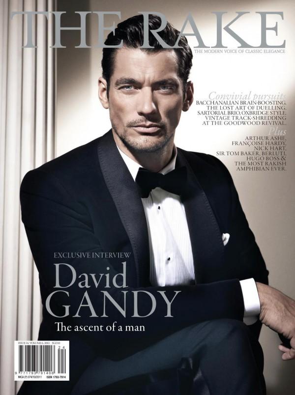 Cover Gandy #1
