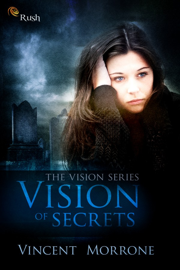 Vision of Secrets (Free Prequel)