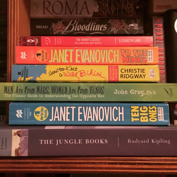Rainbow readathon TBR